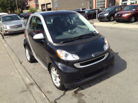 2008 SMART ForTwo PASSION, AUTO A/C AUX TOIT MAGS FOGS 2,995$ City of Montréal Greater Montréal Preview