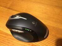 Logitech Laser Mouse