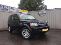 Land Rover Discovery 4 3.0SD V6 ( 255bhp ) auto 2013MY GS 4X4