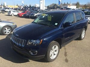 2016 Jeep Compass 4x4 Sport / North