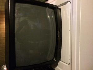 "20"" sansui Tv (picture tube style)"