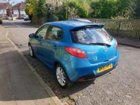 Mazda 1.6 DIESEL MANUAL