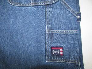 PHAT FARM Carpenter Jeans - Men's 35 x 29.5 Gatineau Ottawa / Gatineau Area image 5