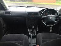 Volkswagen Golf 1.9Tdi 5 Speed Manual History Hatchback 5dr 10month MOT PX WELCOME