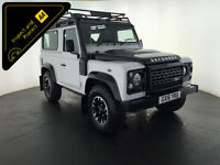 2016 LAND ROVER DEFENDER 90 ADVENTURE EDITION 1 OF 600 1 OWNER FINANCE PX