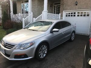 VW CC Mint Condition