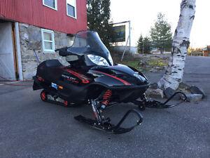 Arctic cat T660 Turbo snowmobile Belleville Belleville Area image 1