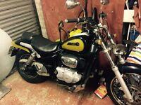 Aprilia custom classic 125cc