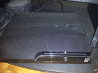 PS3 + games,and more!!