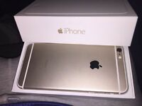 iPhone 6 Plus 128GB Factory Unlocked Gold