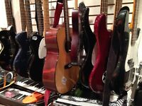 guitars for sale / guitares a vendre !