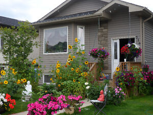 Available Now! All Utilities Paid. 2 Bdrm Bsmt Suite