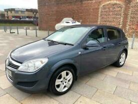image for 2009 Vauxhall Astra 1.4 i 16v Active 5dr Hatchback Petrol Manual