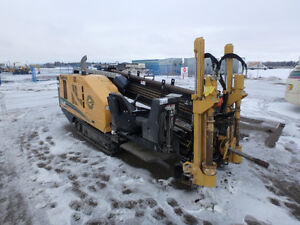 2013 VERMEER DIRECTIONAL DRILL-UP FOR AUCTION!
