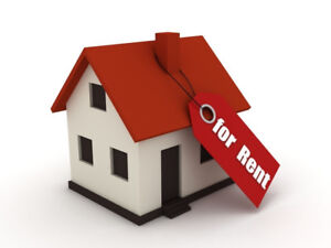 LOOKING FOR 2/3 BED APARTMENT/HOUSE TO RENT