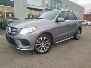 2016 Mercedes-Benz Other GLE 350d SUV, Crossover