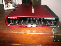 tc electronic staccato 51 head.