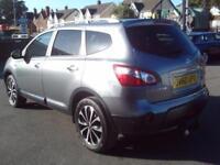 2010 Nissan Qashqai2 2.0 dCi N Tec 5dr 5 door Hatchback