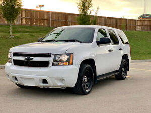 2013 CHEVROLET TAHOE PPV - NO ACCIDENTS - CLEAN CARFAX $10,500