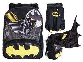Genuine Children's Character Bags, Umbrella's & More BRAND NEW