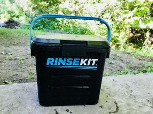 Rinsekit - Never Used
