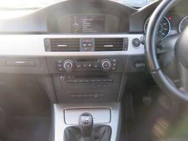 BMW 3-Series 320d sport plus edition