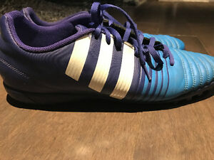 * ~ Adidas youth/men's soccer cleats & soccer runners ~ *