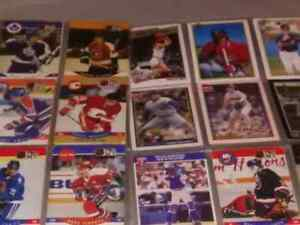 Selling  cards   baseball,hockey,basketball, West Island Greater Montréal image 4