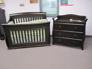 NEW BABY FURNITURE