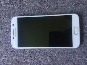 Samsung Galaxy S6 32 GB Cambridge Kitchener Area image 3