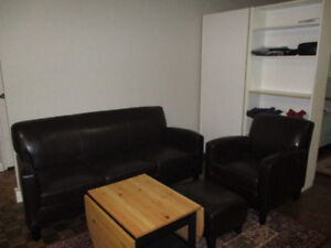 Two bedroom apartment furniture for sale