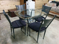 Coffee Cup Bistro Set - Delivery Available