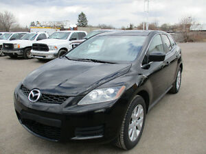 2007 Mazda CX-7,SUNROOF, NO ACCIDENT.