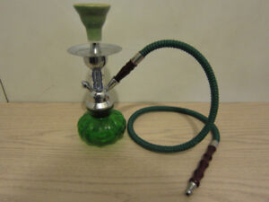 """Elegant and stylish 10"""" Bong/Water pipe for sale"""