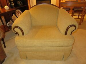 Large Chair Make an Offer