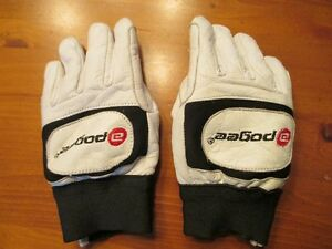 Gants Apogee JUNIOR - patinage de vitesse