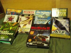 jeux DVD et disquette