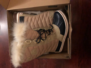 Woman's Sorel Winter Boots for Sale!