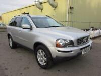 2010 Volvo XC90 2.4 D5 Active Estate AWD 5dr