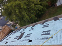 EXPERT ROOFING- quality work at an affordable price