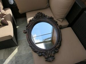 Miroirs style ( Antique )