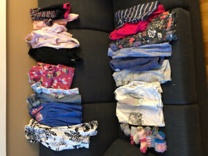 Girls size 4-5 Clothes