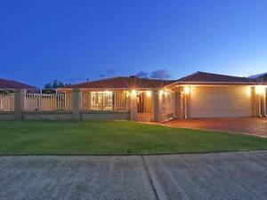 Large Spacious 6 bedroom house in the Lakes Estate Ballajura Swan Area Preview