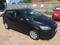 Volkswagen Golf Plus 1.9TDI PD ( 105PS ) 2007MY Luna px to clear