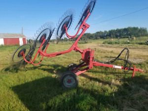 Hay Rake | Find Farming Equipment, Tractors, Plows and More