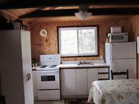 Muskoka Cottage on Lake Aug. 22-29, Kahshe Lake $945
