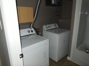 2 Bedroom basement apartment St. John's Newfoundland image 3