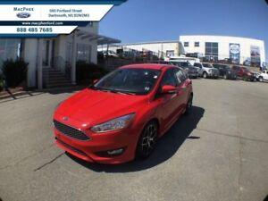 2015 Ford Focus SE  - Certified - Bluetooth -  SYNC