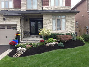 GRASS CUTTING LAWN CARE WOODBRIDGE MAPLE VAUGHAN Free Estimate