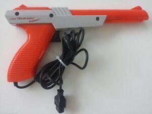 Nintendo Zapper 1985